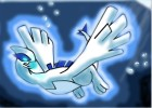 How to draw pokemon: lugia