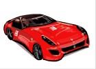 How to Draw a Ferrari