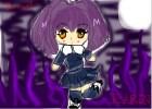 How to Draw Chibi Karin (Chibi Vampire)