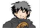 How to Draw Naruto Tobi