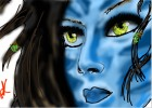 How to draw an Avatar
