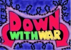 How to Draw Down with War