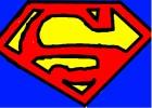 Superman Symbol Part 2
