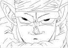 How to Draw: Piccolo