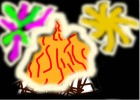 Bomfire/Fireworks