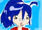 How to Draw Aki Hinata