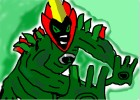 Learn How to Draw Swampfire