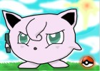 how to draw angry jigglypuff