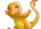 Charmander - From pokemon