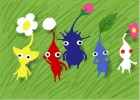 How to Draw Pikmin