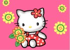 How to Draw a Cute Hip Hello Kitty
