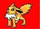 How to Draw Jolteon