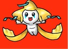 How to Draw Jirachi