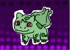 How To Draw Balbasaur