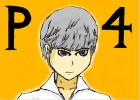 How to draw Main Character from Persona4