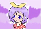 How to Draw Tsukasa from lucky star