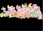 How to Draw Walt Disneys 7 Dwarfs