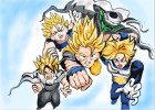 How to Draw Dragon Ball Z Characters