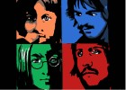 How to Draw The Beatles
