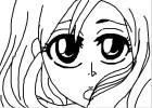 How To Draw Orihime Inoue
