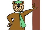 How to Draw Yogi Bear