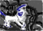 How to Draw Absol