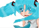 How to Draw Miku Hatsune