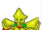 alien leader head