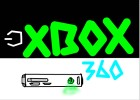 How to Draw an Xbox 360 With Amazing Background