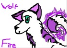 How to Draw an Anime Wolf (With Colors)