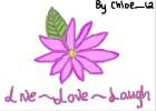 Chloe_12'S Flower