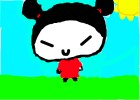 How to Draw Pucca