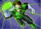 How to Draw The Green Lantern