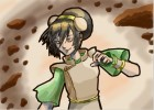 How to draw toph