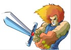 How to draw the thundercats