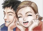 How to Draw Anime People, Couple
