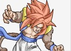 How to Draw Gogeta Super Saiyan 4 from Dragon Ball