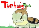 How to Draw: Turtwig