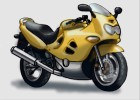 How to Draw a Sport Bike, 2006 Suzuki Katana 600