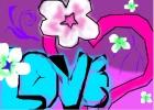 Love In Flowerz