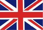 how to draw the United Kingdom flag