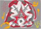 Sh229 Symbol Of The Ninja Assassin Order