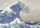 How to Draw Ocean Waves
