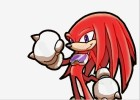 How to Draw Knuckles The Echidna from Sonic The Hedgehog