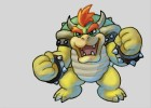 How to Draw Bowser from Mario Bros