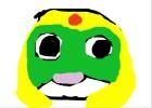 sgt. Frog Keroro!