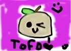 Cute Tofo