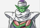 How to Draw Piccolo from Dragon Ball Z