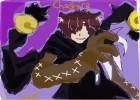 how to draw the cheshire cat Pandora hearts