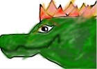 How to Draw Monster Lizard